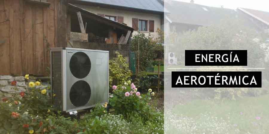 energia-aerotermica