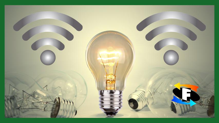La electricidad sin cable