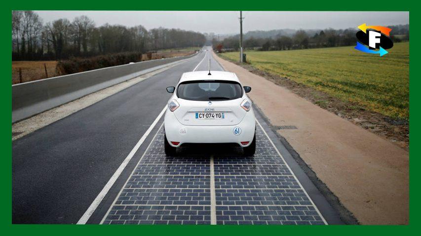 carretera solar mundial
